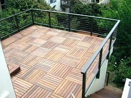 Ikea Deck Tiles Floor Tile Decoration Brilliant Decking Outdoor In 9