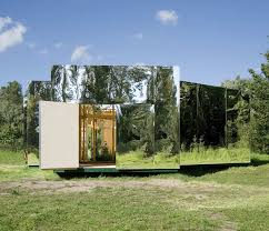 bureau dhl pavilion for an artist bureau lada archdaily