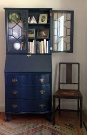 Small Secretary Desk With File Drawer by 485 Best Decor Secretary Desks Images On Pinterest Painted