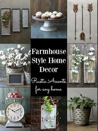 Cheap Farmhouse Style Decor Galvanized Metal And Cotton Stems Tons Of Great Stuff Here