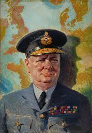 Winston Churchills Iron Curtain Speech by Cultural Depictions Of Winston Churchill Wikipedia