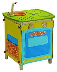 Plan Toys Kitchen Center Amazon Toys & Games