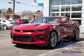 All 2018 Chevrolet Camaro Cars, Trucks, And SUVs For Sale In Central PA