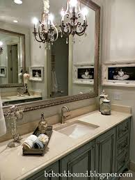 Chandelier Over Bathtub Soaking Tub by Prepossessing 30 Bathroom Designs With Chandeliers Decorating