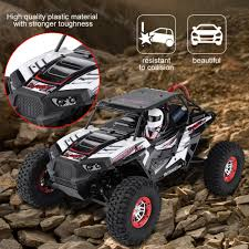 WLtoys 1:10 RC Truck Rock Crawler Off-Road 4WD Military Truck Remote ... Force Rc 110 Outbreak 4wd Monster Truck Rtr Black Horizon Hobby Best Axial Smt10 Grave Digger Jam Sale Ecx Ruckus Brushed Readytorun 2018 New Wpl C14 116 2ch 4wd Children Rc 24g Off Road Wltoys 118 Rock Crawler Offroad Military Remote Gas Baja Slt 275 Buy Truck4wd Brushless Electric Trophy Style 24g Lipo Tamiya Super Clod Buster Kit Towerhobbiescom Shop Remo 1621 Car Waterproof Short