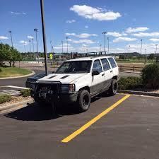 100 Laredo Craigslist Cars And Trucks Daniel Jewetts 1993 Jeep Grand Cherokee On Wheelwell