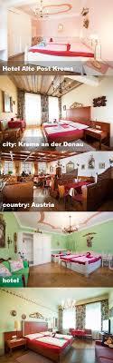 hotel alte post krems city krems an der donau country