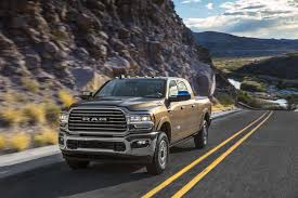 100 Truck Prices Blue Book 2019 Ram 2500 Review Ratings Specs And Photos BLUE BOOK