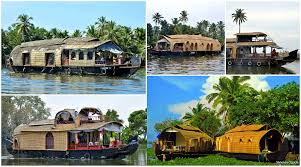 100 House Boat Designs RTW TRIP ALLEPPEY INDIA DAY 99 TO 101 TO HOUSEBOAT OR NOT TO