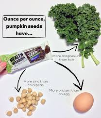 Are Pepitas Pumpkin Seeds Good For You by Are You Missing Out On This Nutritional Powerhouse Health Warrior