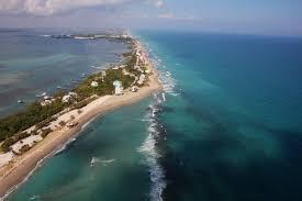 bathtub reef beach sailfish point beach restoration projects to begin