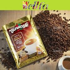Coffee Packaging Packets For Powder Aluminum Foil Packet