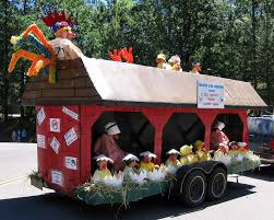 Parade Float Decorations Edmonton by Little Ducklings Ecec Homecoming Float Pinterest Christmas
