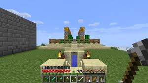 Minecraft Pumpkin Farm 111 by List Of Goals For 1 3 Must Be Semi Practical Survival Mode