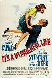 Make It A Wonderful Life by Big Screen Saturdays It U0027s A Wonderful Life Events In Hampton