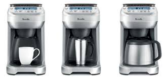 Breville BDC600XL YouBrew Drip Coffee Maker In Single Cup