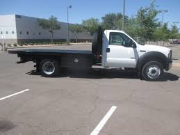 100 Flat Bed Truck For Sale USED 2006 FORD F550 FLATBED TRUCK FOR SALE IN AZ 2335