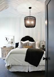 Charming Design Black Chandelier For Bedroom 17 Best Ideas About Chandeliers On Pinterest