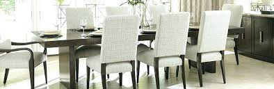 Fusion Dining Table Set High End Formal Room Sets With Buffet Antique White Dini