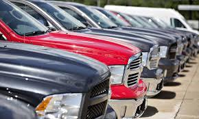 100 Truck Loans Craze Tech Stretch Purse Strings Auto Loans