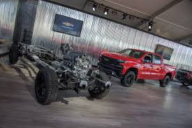 2019 Chevy Silverado Is The Biggest Project GM Has Ever Done ...
