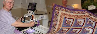Longarm Quilting Services – Lady Bug Quilting
