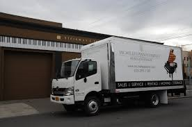 100 Truck Rental Portland Oregon Piano Moving And Professional Piano Movers In OR
