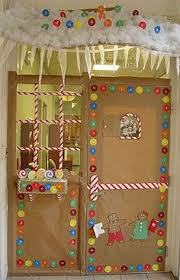Pictures Of Holiday Door Decorating Contest Ideas by Charlie Brown Christmas Classroom Door Decoration Love That