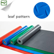 YIMEI Pvc Plastic Carpet Rollanti Slip Floor Roll