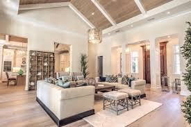 vaulted ceiling lighting family room eclectic with wall decor