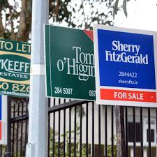 Dublin Rents Hit U20ac1784 A Month As Costs Surge Over 12 Months