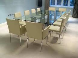 Dining Room Tables Seat 12 New Table Sets Pics Large Round