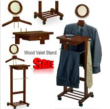 Mens Dresser Top Valet by Valet Stands