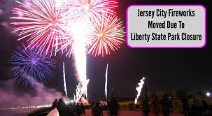 Toms River Halloween Parade Attendance by Jersey City July 4th Fireworks Move Due To Liberty State Park