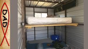 Homemade Camping RV Trailer Upgrade