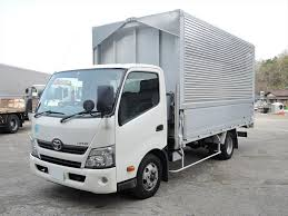 TRUCK-BANK.com - Japanese Used 11 Truck - TOYOTA DYNA SKG-XZU710 For ...