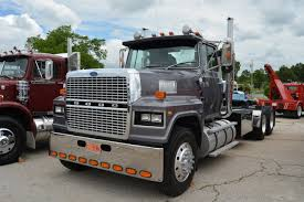 Ford LTL 9000 | Trucks | Pinterest | Ford, Ford Trucks And Rigs