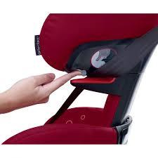 si e auto rodifix compra bébé confort seggiolino auto rodifix robin in isofix