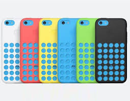 free ship For iphone 5c silica gel phone case for iphone5c circle