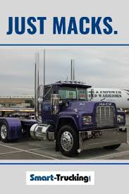 Mack Truck Pictures And Memories | Semi Trucks | Pinterest | Trucks ...