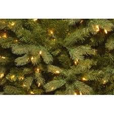 Downswept Slim Christmas Tree by Dual Color Christmas Tree Wayfair