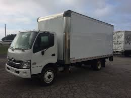 Box Truck - Straight Trucks For Sale In South Carolina