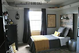 Bedroom Ideas For Young Adults Boys Adult