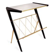 St Germain Side Table Modern Furniture