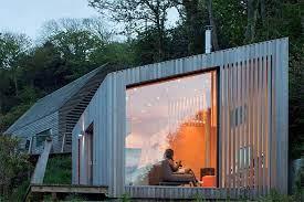 104 Eco Home Studio Space Architecture Naturally