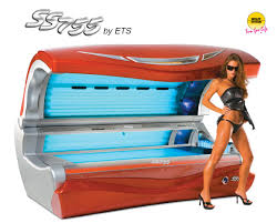 Velocity Tanning Bed by Indoor Tanning Premier Tanning