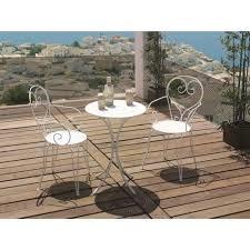 table et chaise en fer forge achat vente table et chaise en