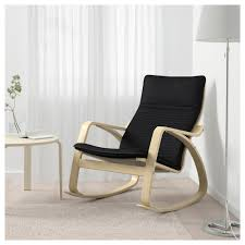 POÄNG - Rocking-chair, Birch Veneer/Knisa Black | IKEA Hong Kong Axel Larsson A Rocking Chair For Bodafors Sweden 1930s Elephant Rocking Chair By Charles Ray Eames Herman Miller Indoor Stock Photos Famous His Sam Maloof Made Fniture That Gomati Woods Pure Teak Wood Luxury Glider Best Gift Grand Parents Woodnatural Polish Lovely Craftsman Period C 1915 Koa Rocker Curly Hand With Inlay 1975 Hitchcock Stenciled Trex Outdoor The Home Depot Thonet Thonets From The Early 1900s Model No1