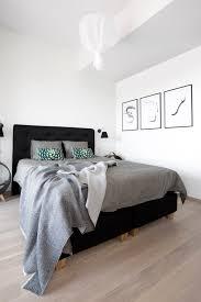 wohnzimmer schlafzimmer skandinavisch einrichten so geht s
