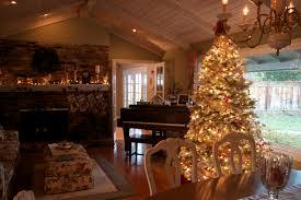 Silver Tip Christmas Tree Sacramento by Holiday Decor Christmas Cheer Link Up Michaela Noelle Designs